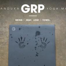 Thảm Tâp Yoga Manduka GRP (6mm)
