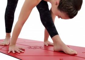 Đôi lời về thảm tập yoga đinh tuyến LIFORME