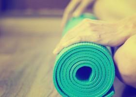 Thảm tập yoga chất liệu PVC có độc hại không?