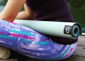 7 lý do bạn phải sở hữu tấm thảm yoga cho riêng mình