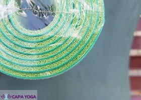 Thời điểm thích hợp để thay tấm thảm yoga mới