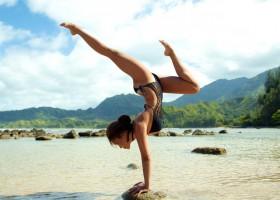 Yoga giúp tôi giảm cân như thế nào?