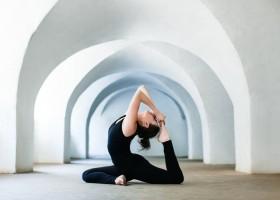 5 tác động tích cực của Yoga lên tinh thần con người
