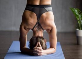 Cách xây dựng sức mạnh trong tập luyện yoga