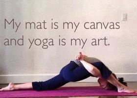 11 cách cải thiện việc tập luyện yoga của bạn
