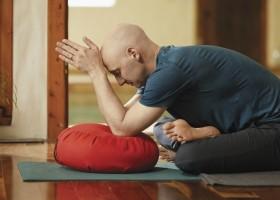 Yin yoga, sự kết nối với khoảnh khắc hiện tại