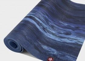 So sánh các loại chất liệu thảm tập yoga tốt nhất hiện nay