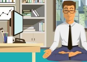 Loại bỏ stress với việc tập luyện yoga