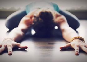 5 bài học tôi có được trên thảm yoga