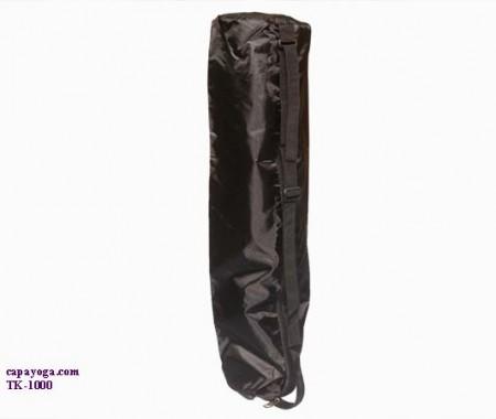 Túi Đựng Thảm Tập Yoga - Đen Dây Kéo