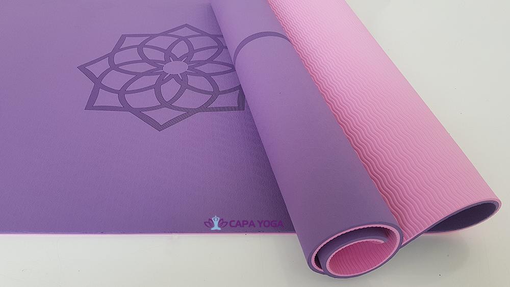 Thảm Yoga chất lượng