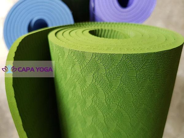 Thảm yoga chính hãng