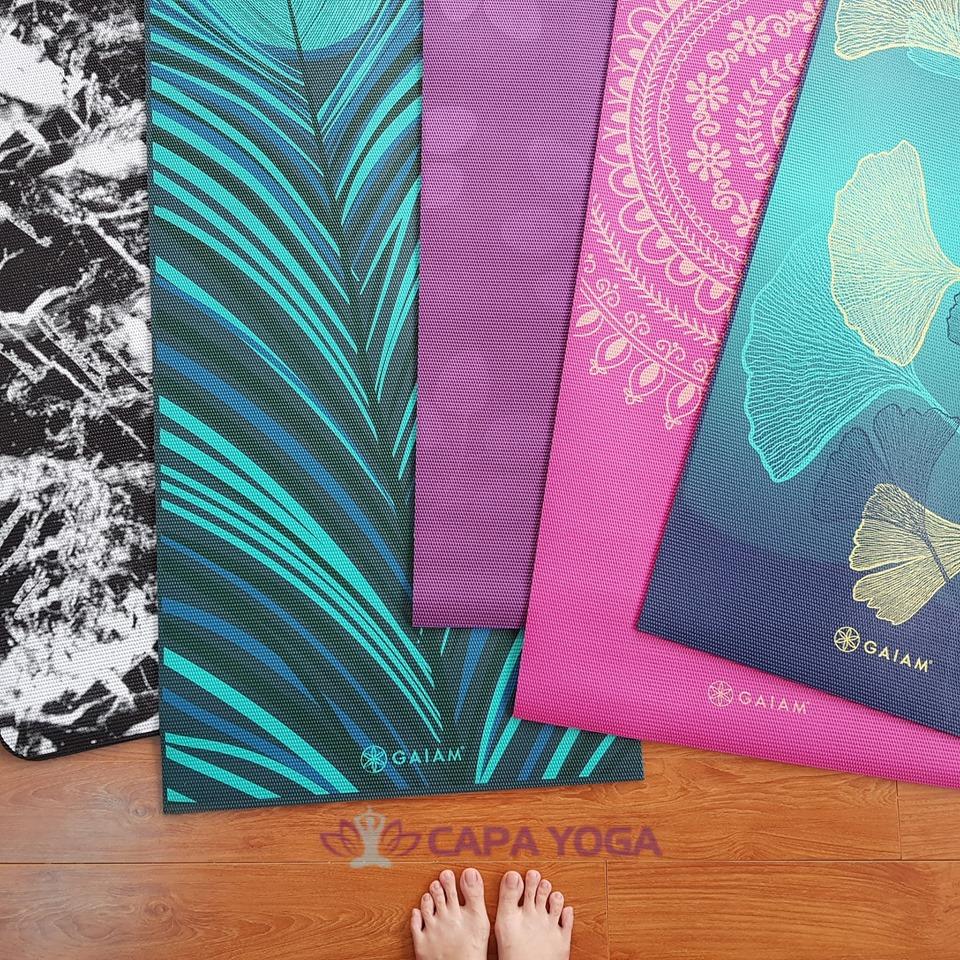 thảm tập yoga chất lượng tốt
